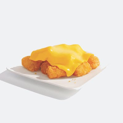 Cheese Tots