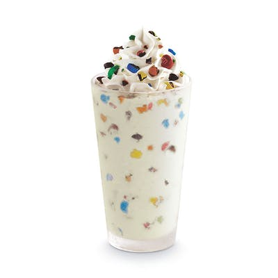 Sonic Blast® made with M&M'S® Chocolate Candies