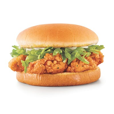Chicken Slinger Sandwich