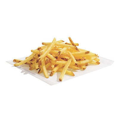 Natural-Cut Fries