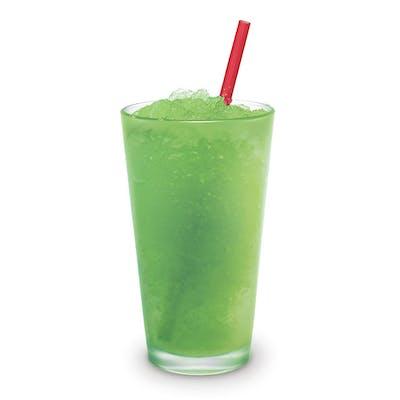 Green Apple Slush