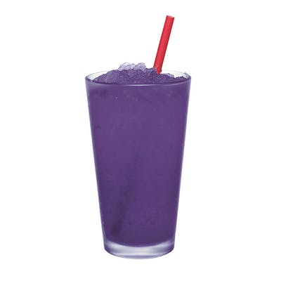 Grape Slush