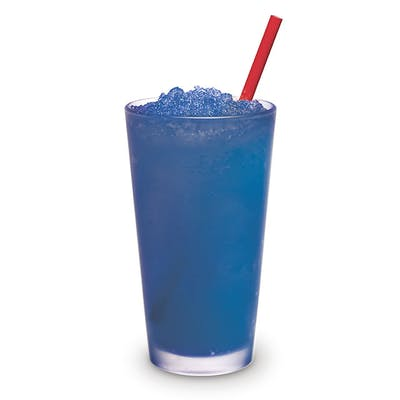 Blue Raspberry Slush