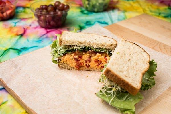 Pimento Cheese Sandwich