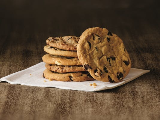 Three Cookie Deal
