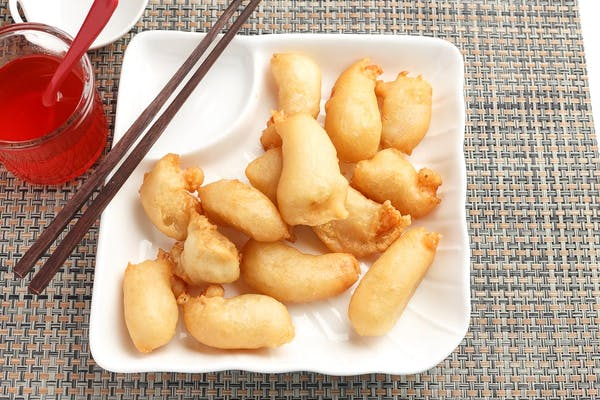 Sweet & Sour Shrimp