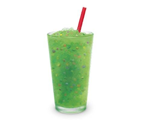 Green Apple Slush with NERDS®