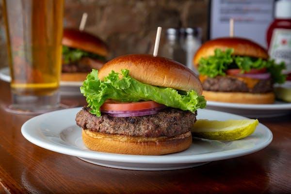 Cannon Burger