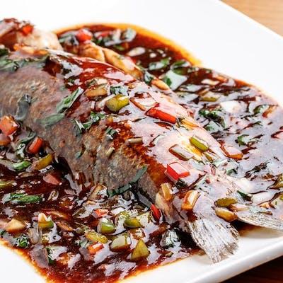Basil Fish