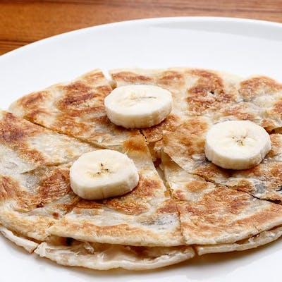 Indian Banana Pancake
