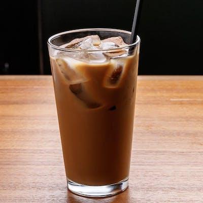 Malaysian Iced Coffee
