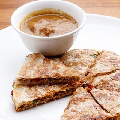 Roti Murtabak