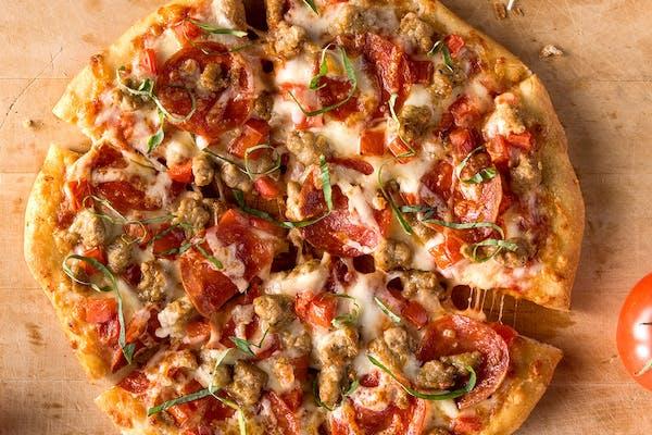 Pizza Pairings