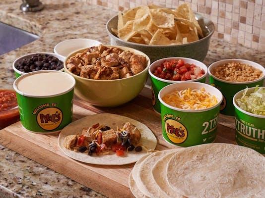 Taco Family Kit (serves 4-6)