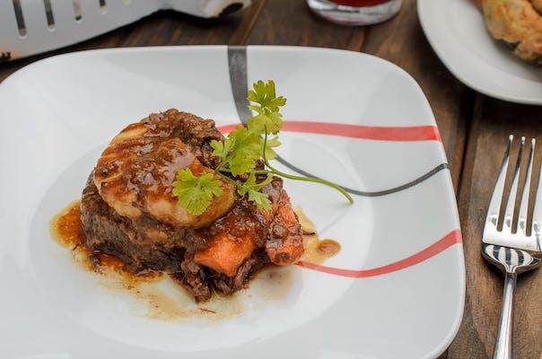 Beef Morcón