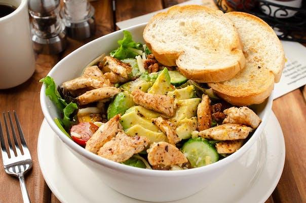 Egg Wits Salad