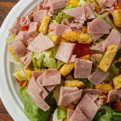 Ham, Turkey, or Chicken Salad