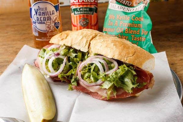Emporium Italian Sandwich