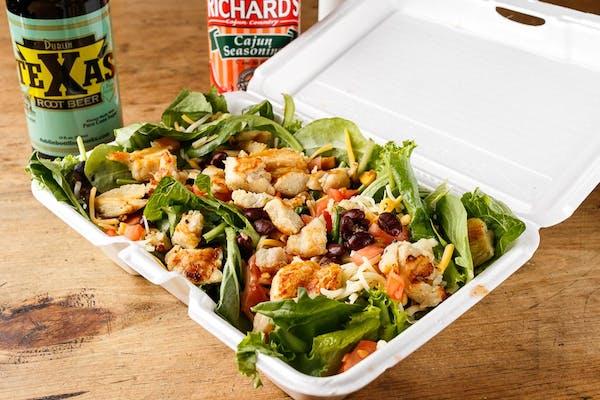 Jean Lafitte Salad