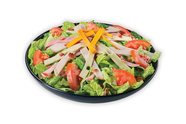Ultimate Club Salad