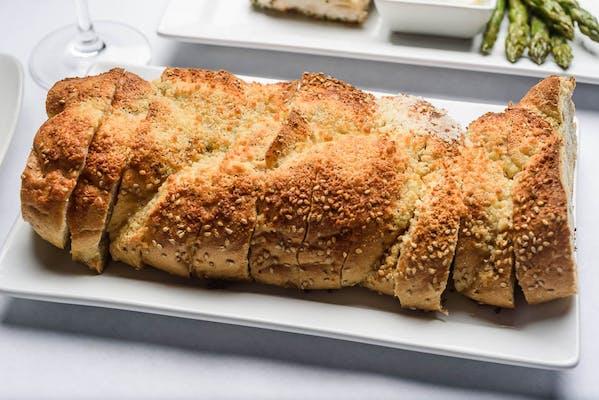 House Focaccia Bread