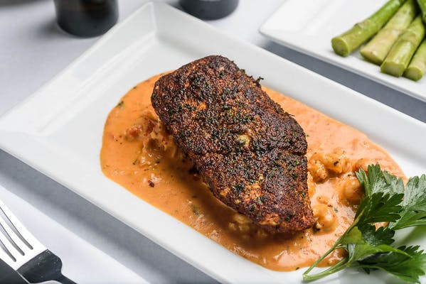 Fresh Catch of the Day-Red Grouper