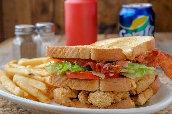 Chicken Club