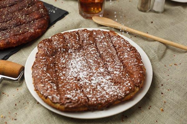 Chocolate Breadsticks