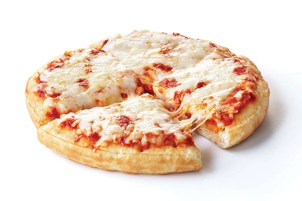 Kids Cheesy Pizza