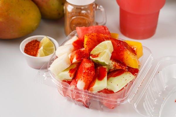 13. Coctel de Fruta