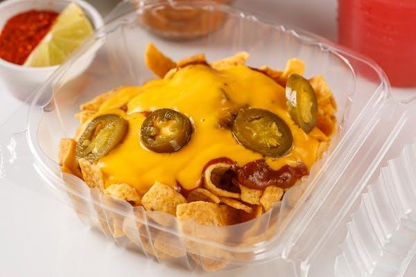 43.  Frito Pie