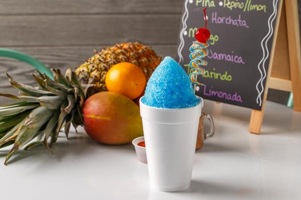 Snow Cone Artificial Flavor