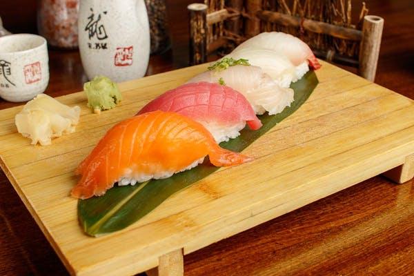 Sushi Appetizer