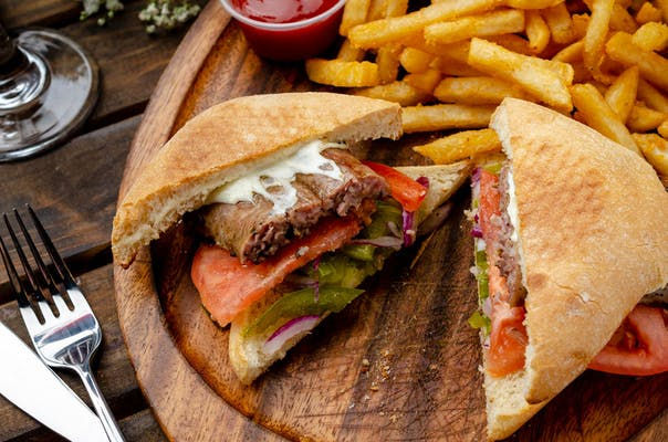 Tuscany Sandwich