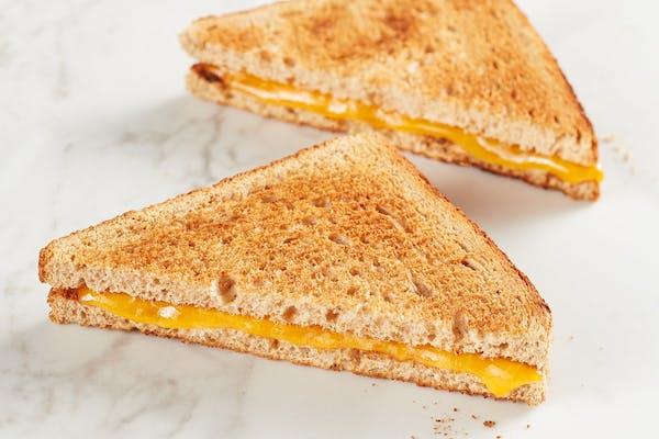 Kid's Cheese Toastie