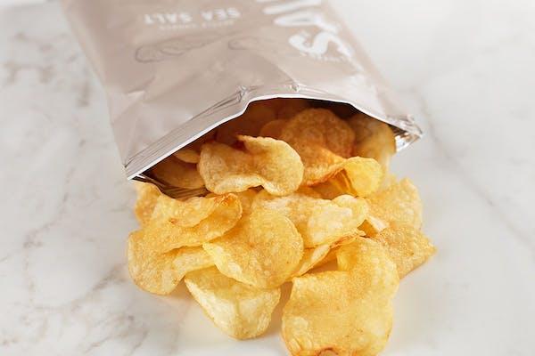 Bag of Spud Chips