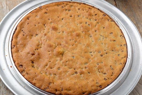 Chocolate Cookie Cake