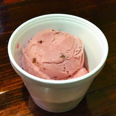 D2. Ogura (Red Bean) Ice Cream