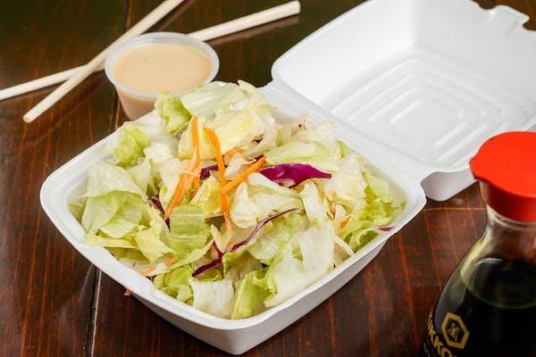 A2. House Salad
