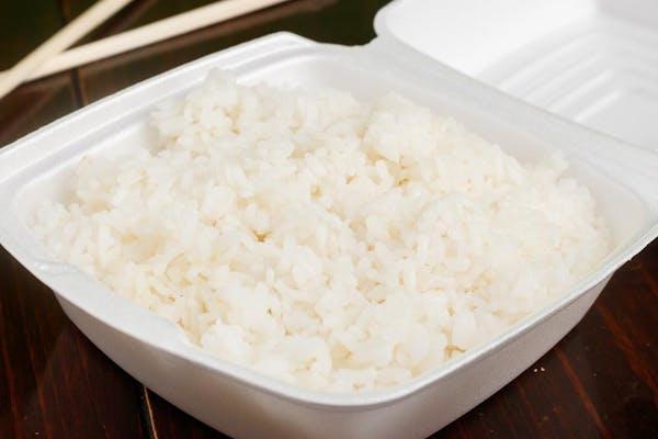 U5. Steamed Rice