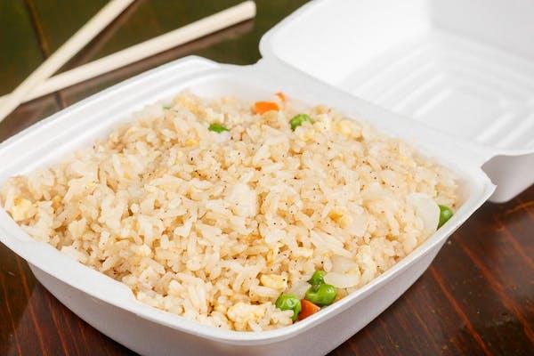 U7. Fried Rice