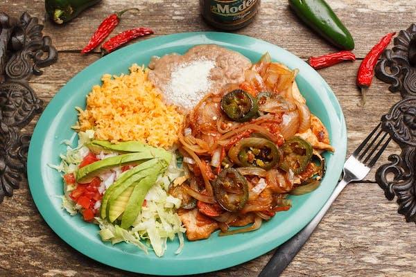 Pollo Mexicana