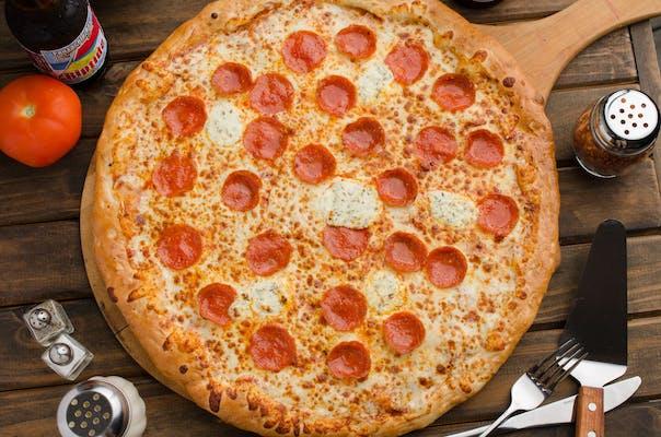 Moreno Pizza