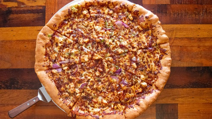 Hernandez Pizza