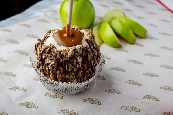 Reese's Cup Apple