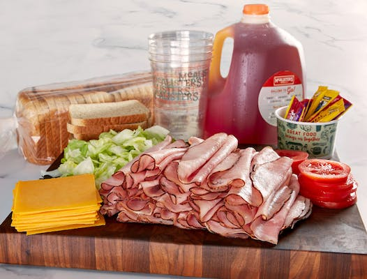 Deli Kit Family Meal