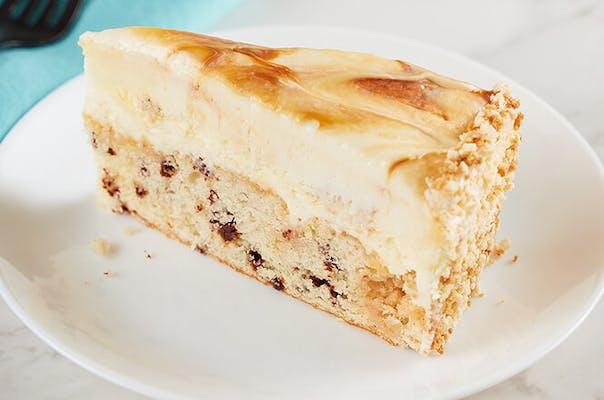 Cinnabon Cheesecake