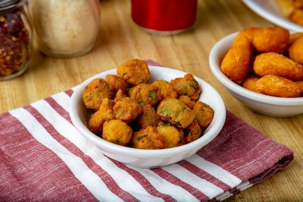 Side of Fried Okra
