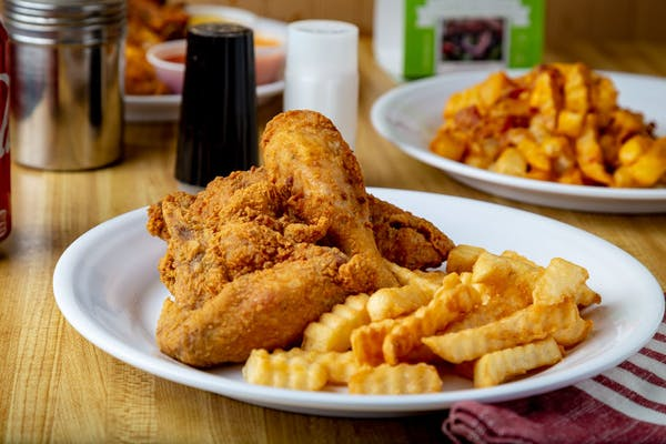 Chicken Combos