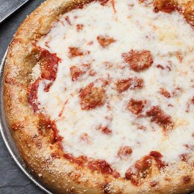 "Small (10"") Pizza"